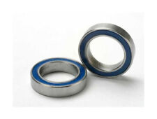 Traxxas TRA5120 12x18x4mm Ball bearings blue rubber sealed (2)