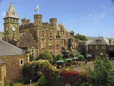 Dog friendly B&B Hotel mid-week breaks in a Castle, Brecon Beacons, South Wales