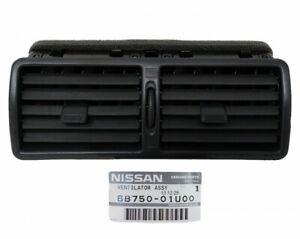 Genuine Nissan Center Air Vent Fits Nissan Skyline R32 GTS-4 ( 4Door )