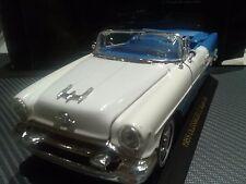 1955 OLDSMOBILE SUPER 88 - VINTAGE CAR 1/32 DIECAST