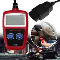 2019 Scanner Diagnostic Code Reader MS309 OBD2 OBDII Car Diagnostic Tool