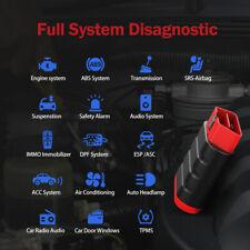 Thinkdiag Mini OBD2 Car Full System Auto Scanner ABS SRS SAS DPF Diagnostic Tool