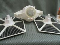 1978 Kenner Star Wars White Imperial Tie Fighter Vehicle