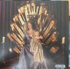 Halsey If I Can't Have Love I Want Power Orange Vinyl LP Limited Edition