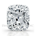 3.02 CT CUSHION H VS1 GIA CERTIFIED NATURAL LOOSE DIAMOND 8.35x8.06x5.45MM