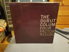 Four Factory Records by Durutti Column (The) (CD, Dec-2009, 6 Discs, Kooky)