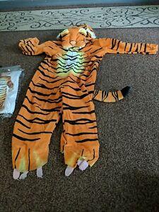 Tiger Toddler Costume 2-4T
