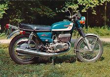 AK Motorrad Suzuki GT 380   (B11)