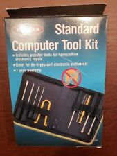 BELKIN 10 Pc. STANDARD COMPUTER TOOL KIT WITH CARRY CASE BRAND NEW