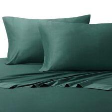 Hotel Comfort Exotic Blend Bamboo Sheet Set Soft Cozy Breeze KING SIZE - TEAL