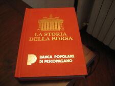 LA STORIA DELLA BORSA VALLARDI 1989 MONETA LIRA