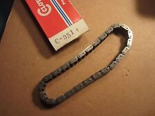 1960 - 1982 Ford 144 170 200 eng Cloyes timing chain C351