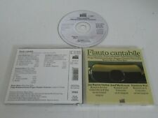 Myslivecek/Witt/Vanhal - Flauto cantabile - Flötenkonzerte/ CD 311 104 H1