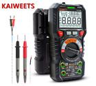 Professional Digital Multimeter T RMS Autoranging Multitester - KAIWEETS HT118A
