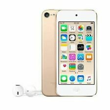 iPod touch® 6th Generation 128GB - Gold