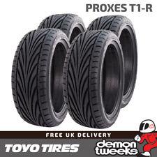 4 x 205/55/16 R16 91W Toyo Proxes T1-R (T1R) Road/Track Day Tyres - 2055516