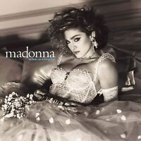 Like A Virgin - Madonna - CD - * New & Sealed *