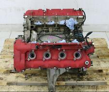 Maserati Quattroporte Motor M139 4.2L V8 Engine 400PS 295 KW Triebwerk 083022