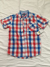 Tommy Hilfiger Formal Checked Shirts (2-16 Years) for Boys