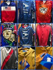 Bicycle Clothes Lot Of 7 Jerseys Xl & Xxl America Usps Postal Service Included