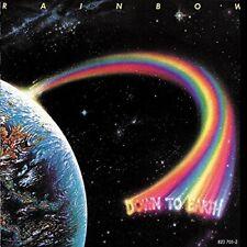 Rainbow - Down To Earth [CD]