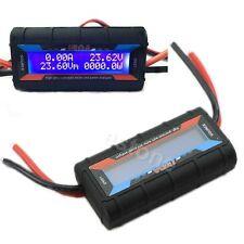 G.T.power chaud 150A RC Haute Précision Puissance Analyseur & Watt Mètre W/