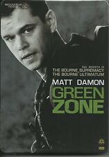 Green Zone (2010) DVD