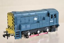 HORNBY DUBLO 3 RAIL BR BLUE 0-6-0 CLASS 09 DIESEL SHUNTER LOCOMOTIVE 09026 nx