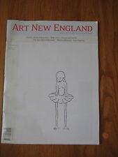 ART MAGAZINE Ed Pien Rosamond Purcell Richard Hamilton Mike Gleir Sara Veglahn