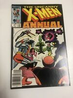 X-Men Annual (1983) # 7 (NM) Canadian Price Variant CPV