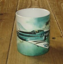P 51 Mustang US WWII Fighter Airplane New MUG