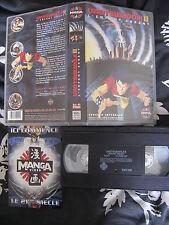 Urotsukidoji Vol 2 l'enfant errant de Aikawa Noburu, VHS Manga Vidéo, RARE!!