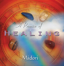 A Promise of Healing - Midori - new age music