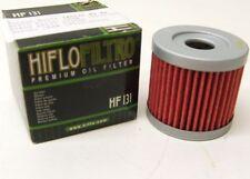 HiFlo 131 Oil Filter for Suzuki Hyosung Dirt Bike Motorcycle 140131