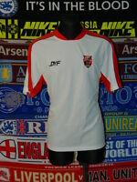 5/5 HSFC Oldenburg adults XL #8 MINT retro football shirt jersey trikot soccer