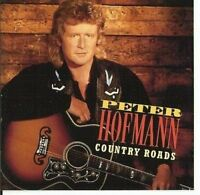 Peter Hofmann Country roads (1994) [CD]