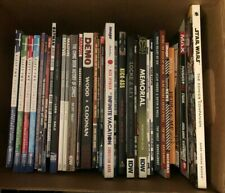 DC, IDW, Image, Marvel Graphic Novels - hardcover and trade paperback
