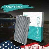 Genuine Nissan 2013-2018 In Cabin Air Filter Element Cover Door NEW OEM See List