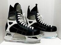 CCM 92 Proformance Men's Ice Hockey Skates NHL Size 11 Black/White