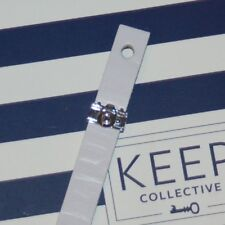 KEEP Collective Silver Camera Charm - Retired / SOLD OUT  Travel - Photographer