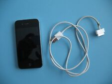 Pre-owned APPLE 4S IPHONE 16GB Rogers Great Condition