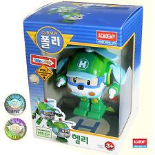 Robocar Poli Transforming Toy - Helli