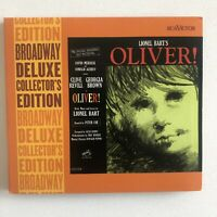 Oliver! [Remaster] (CD, Jun-2003) Barry Humphries / Patti Lupone