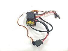 Castle Creations Mamba Max Pro 1/10 Sensored Brushless ESC w/ Traxxas Plug