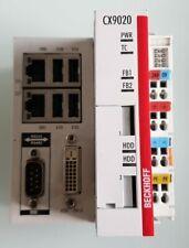 Beckhoff CPU Modul CX9020-0111 PLC free shipping