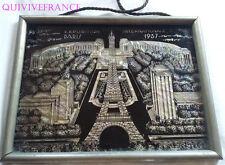 CADRE EXPOSITION INTERNATIONALE DE PARIS 1937