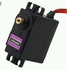 MG996R Metal Gear hi Torque Digital Servo ideal for cars,trucks and more.