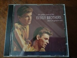 Everly Brothers Greatest Hits