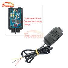 SHT20 High Precision Transmitter Modbus RS485 Temperature Humidity Sensor