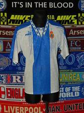 5/5 Espanyol adults XL retro MINT football shirt camiseta soccer